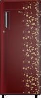 Whirlpool 215 L Direct Cool Single Door 3 Star Refrigerator(Wine Dior, 230 Icemagic Fresh PRM)
