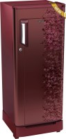 Whirlpool 190 L Direct Cool Single Door 3 Star Refrigerator(Wine Exotica, 205 Icemagic Powercool ROY