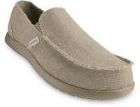 Crocs Loafers For Men(Brown)