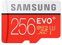 Samsung Ultra 256 GB MicroSDXC Class 10 95 MB/s  Memory Card