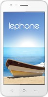 View Lephone W2 (White, 8 GB)(1 GB RAM) Mobile Price Online(Lephone)