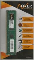 aoxer Desktop RAM 2017-07 DDR3 2 GB PC SDRAM (AAP16D3G2)(Green)
