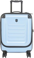 Victorinox Spectra Limited Edition Dual-Access Global Carry-On Cabin Luggage - 21 inch(Blue)
