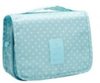 Shopo Cosmetic Pouch(Blue)