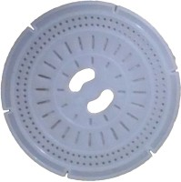 View Samsung Spin Cap for Washing Machine Net(Pack of 1) Home Appliances Price Online(Samsung)
