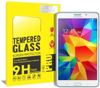 affix Tempered Glass Guard for Samsung Galaxy Tab 4 SM-T230 / SM-T231 / SM-T235 [7.0 inch]