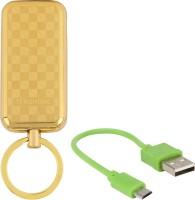 View Vaishnavi First Quality Latest Design Spy Flameless Rechargeable USBGCL15 Cigarette Lighter(Gold) Laptop Accessories Price Online(Vaishnavi)