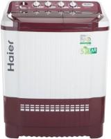 HAIER HTW80-185V 7.8KG Semi Automatic Top Load Washing Machine