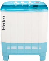 HAIER HTW65-113D 6.5KG Semi Automatic Top Load Washing Machine