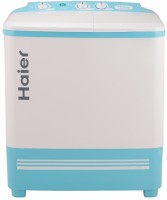 HAIER XPB62-187Q 6.2KG Semi Automatic Top Load Washing Machine