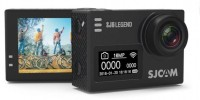 SJCAM SJ6 Legend 4K Sports Gyro Action Camera with 2