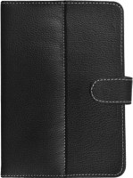 Fastway Book Cover for Swipe Ace Voice-Calling Tablet With 3G Support(Black, Artificial Leather)