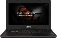 Asus ROG Core i7 7th Gen - (8 GB/1 TB HDD/256 GB SSD/Windows 10 Home/6 GB Graphics) GL502VM-FY230T Gaming Laptop(15.6 inch, Black, 2.24 kg)