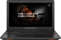 View Asus ROG Core i7 7th Gen - (8 GB/1 TB HDD/128 GB SSD/Windows 10 Home/4 GB Graphics) GL553VE-FY168T Gaming Laptop(15.6 inch, Black, 2.5 kg) Laptop