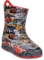 Crocs Boys & Girls Slip on Running Shoes(Red)