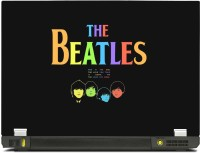 View PosterMart Beatles Laptop Skin Type 19 - High Quality 3M Vinyl and Matt Lamination High Quality Laminated 3M Vinyl Laptop Decal 15 Laptop Accessories Price Online(PosterMart)