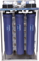 View pureness Pureness Jumbo 50 LPH RO Water Purifier 50 L RO + UV + UF + TDS Water Purifier(white & blue) Home Appliances Price Online(pureness)