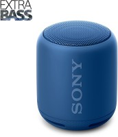 Sony SRS-XB10 /LC Portable Bluetooth Mobile/Tablet Speaker(Blue, Mono Channel)