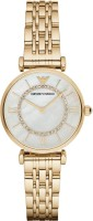 Emporio Armani AR1907Z Classic Watch  - For Women