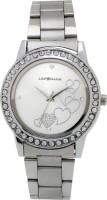 lapkgann couture M.C.S.C 02 Black Soul Watch  - For Women