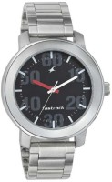 Fastrack 3121SM02 Casual Analog Watch For Men