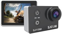 SJCAM SJ7 Star 4K 12Mp 2  Touch Screen Metal Body Gyro Action Camera Sports & Action Camera(Black)
