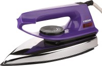 View Kanchan Marvel 1000W Dry Iron(Purple) Home Appliances Price Online(Kanchan)