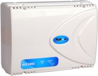 View Hykon HSB 4000 Voltage Stabilizer(White) Home Appliances Price Online(Hykon)