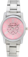 lapkgann couture B.A.G..C 01 pink Watch  - For Girls