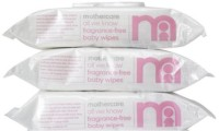 Mothercare Extra Soft Baby Skin Friendly Wet Wipes ((3 Pieces)