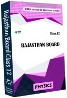 AVNS INDIA Rajasthan Class 12 - Physics Full Syllabus Teaching Video(DVD)