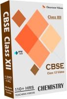 AVNS INDIA CBSE Class 12 - Chemistry Full Syllabus Classroom Video(DVD)