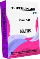 AVNS INDIA Tripura Class 12 - Maths Full Syllabus Teaching Video(DVD)