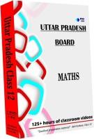 AVNS INDIA Uttar Pradesh Class 12 - Maths Full Syllabus Classroom Video(DVD)