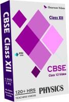 AVNS INDIA CBSE Class 12 - Physics Full Syllabus Classroom Video(DVD)