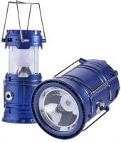 View Sphiron Lantern 498 Solar Lights(Blue) Home Appliances Price Online(Sphiron)