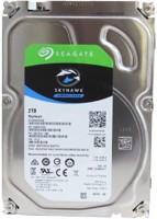 Seagate SkyHawk 2 TB Desktop Internal Hard Disk Drive (ST2000VX008)