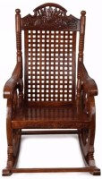 View VAS Collection Home Solid Wood Living Room Chair(Finish Color - Brown) Furniture (VAS Collection Home)