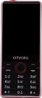 Citycall M9+(Black & Red)