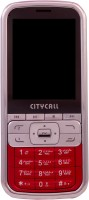 Citycall M9+ Extra(Red)
