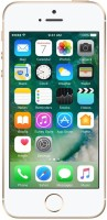 View Apple iPhone SE (Gold, 128 GB)(2 GB RAM) Mobile Price Online(Apple)