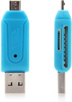 View Mobilelink Micro USB OTG Adapter(Pack of 1) Laptop Accessories Price Online(Mobilelink)