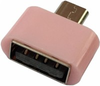 View YTM USB, Micro USB OTG Adapter(Pack of 1) Laptop Accessories Price Online(YTM)