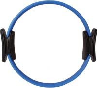 Shrih Yoga Exercise Circle Resistance Pilates Ring(Blue)