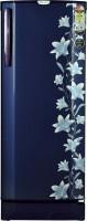 View Godrej 240 L Direct Cool Single Door Refrigerator(Jasmine Blue, RD EDGE PRO 240 CT 3.2, 2017)  Price Online
