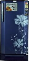 View Godrej 190 L Direct Cool Single Door Refrigerator(Iris Blue, RD EDGE PRO 190 PD 3.2, 2017)  Price Online