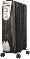 View VITEK VT-1709 BK-I Oil Filled Radiator Oil Filled Room Heater Home Appliances Price Online(VITEK)