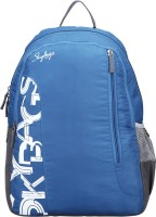 Skybags Brat 8 25 L Backpack(Blue)