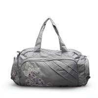 Alria AG2053 Waterproof Multipurpose Bag(Grey, 12 inch)