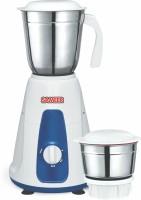 Sameer i-Flo Crest 550 Mixer Grinder(White, 2 Jars)